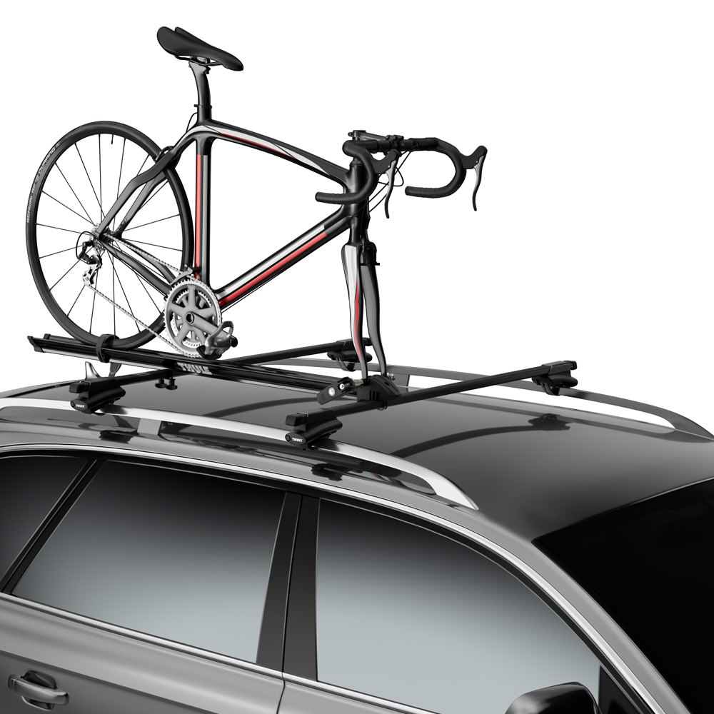 Thuler Chevy Impala 2006 Prologue Roof Mount Bike Rack