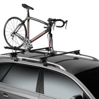 Thule - Chevy Impala 2006 Prologue Roof Mount Bike Rack