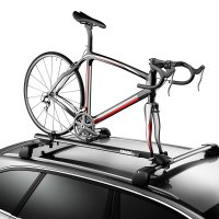 Thule - Jeep Cherokee 2016 Circuit Roof Mount Bike Rack