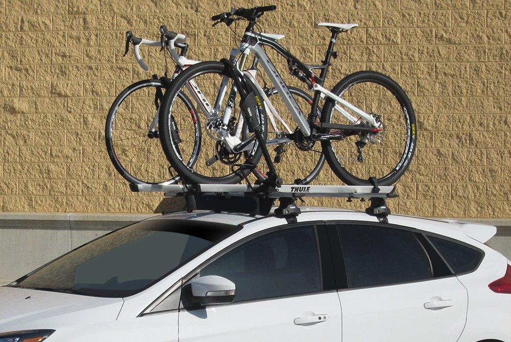 Thuletm Roof Racks Cargo Boxes Sport Bike Carriers