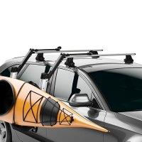 Thule - Nissan Altima Sedan 2008 Hullavator Pro Lift ...
