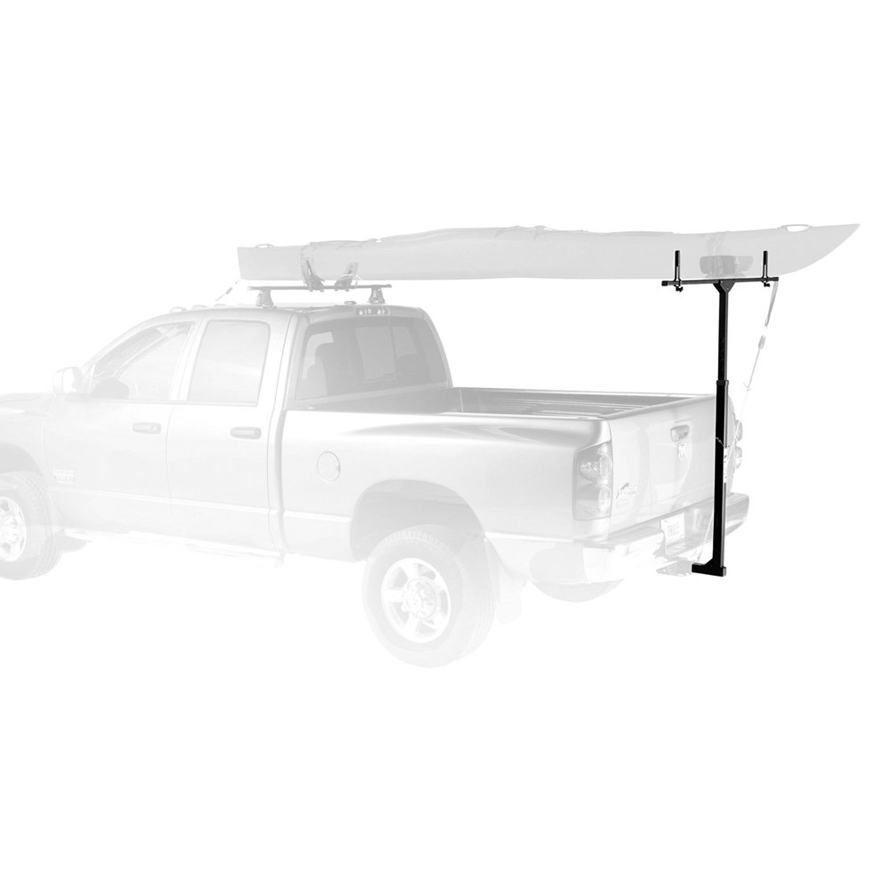 Thuler 997 Goalpost Hitch Mount Truck Rack For 2quot Receivers