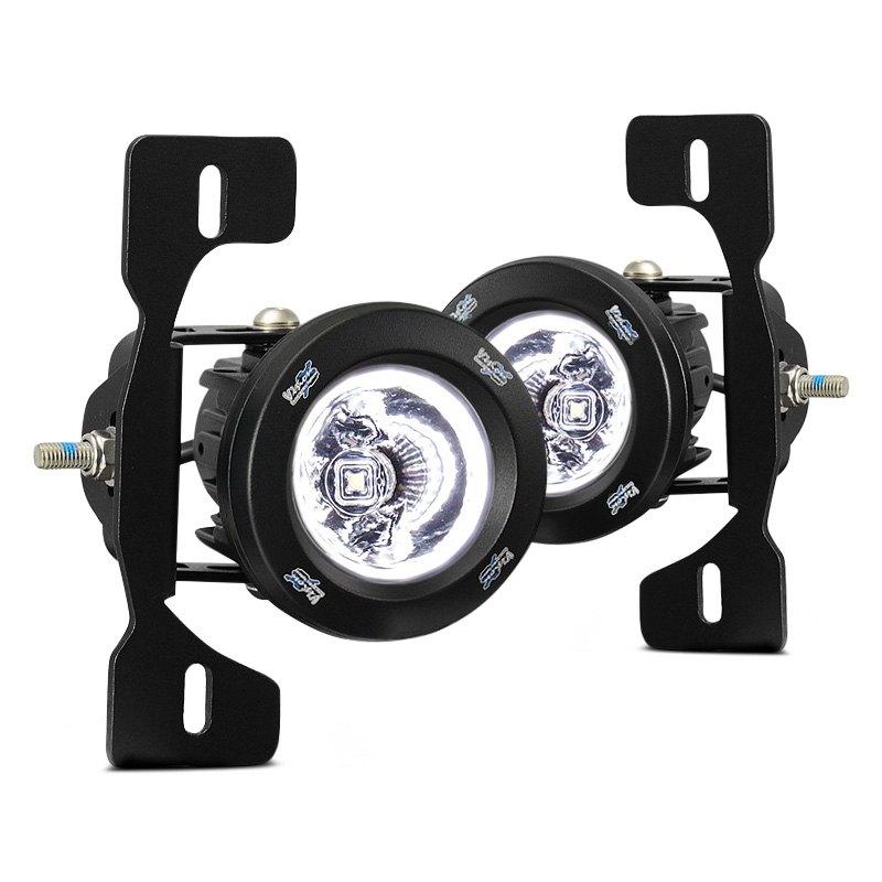 Vision X® 9892474 - Fog Light Location Mounted Optimus Series