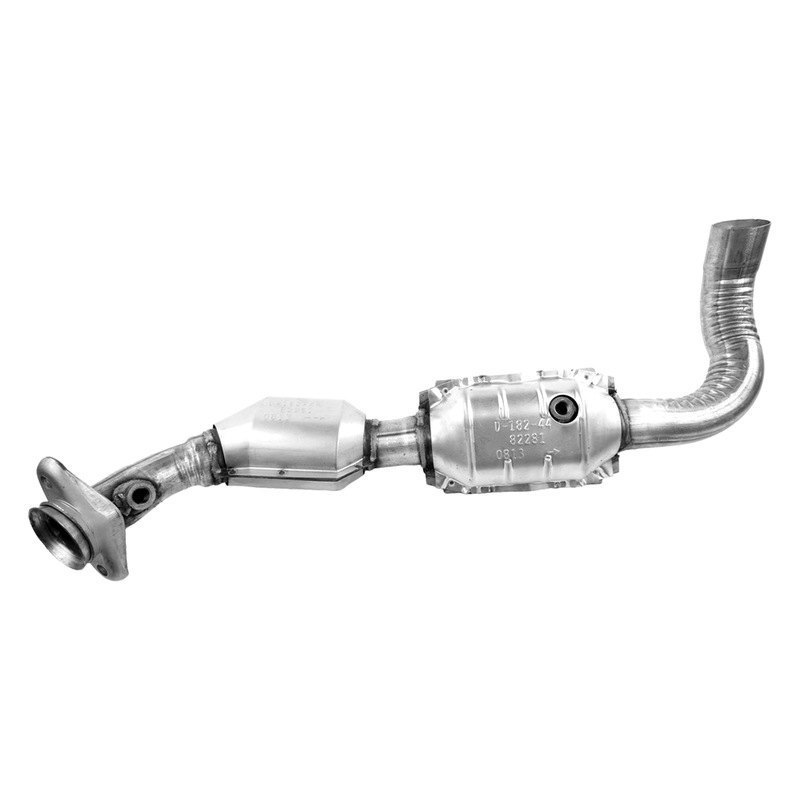 2004 ford f 150 catalytic converter