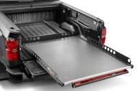 Ram 1500 Bed Liner - White Bed