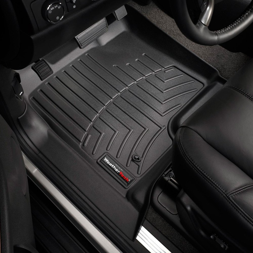 car mats weathertech