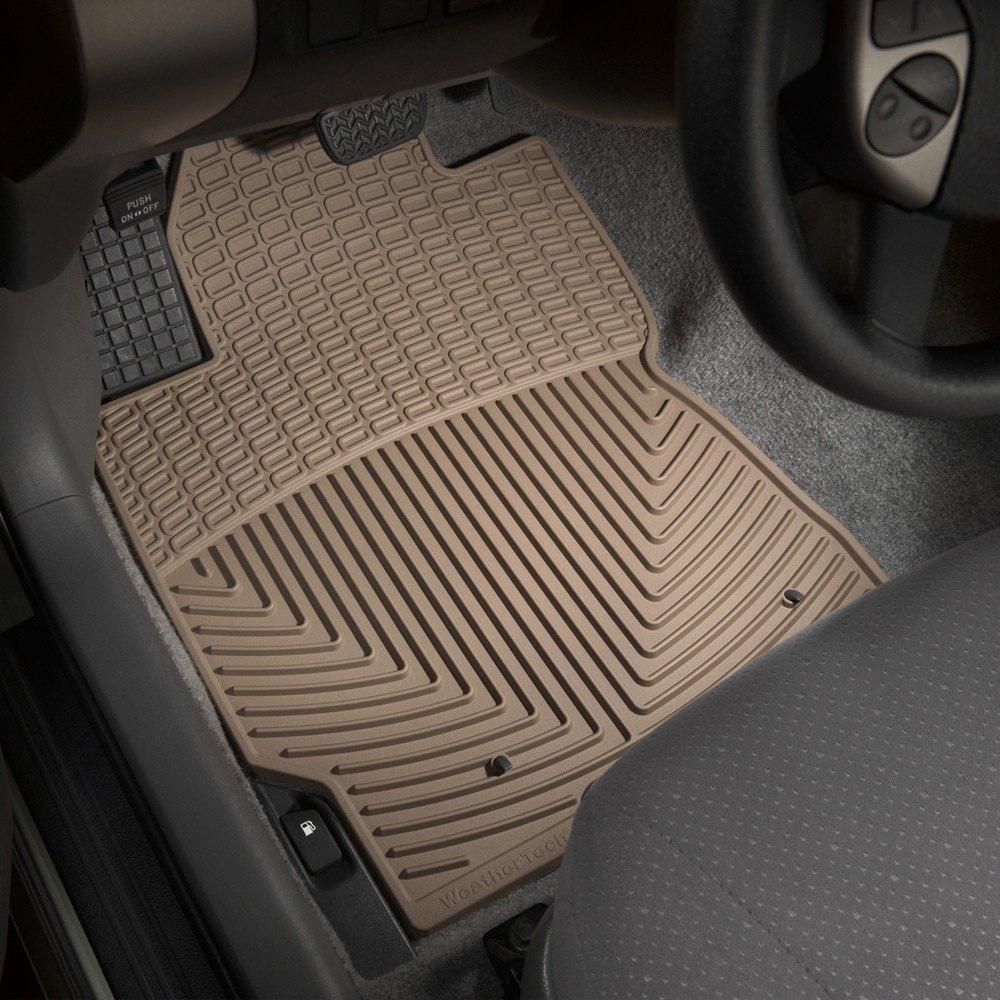 weathertech floor mats reviews
