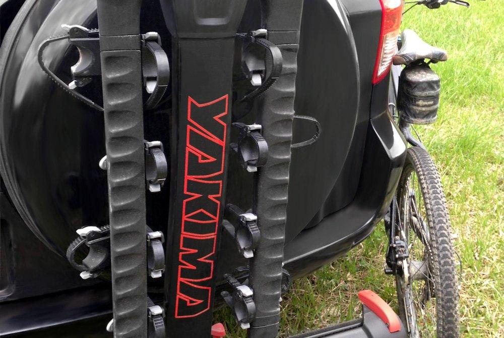 Yakimatm Roof Racks Sport Bike Carriers Cargo Boxes