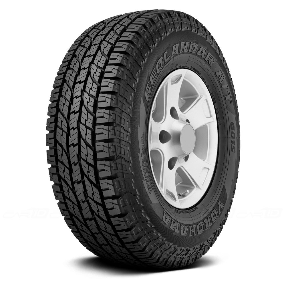 Yokohama Suv Tires Tire Rack 2018 2019 2020 Ford Cars