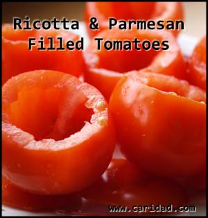 tomatoricotta