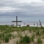 Ocean Grove crosses