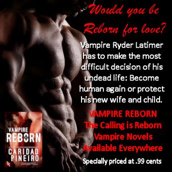 Vampire Suspense Series