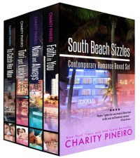 South Beach Sizzles Contemporary Romance Collection