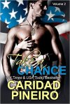 Take a Chance Box set Military Romance