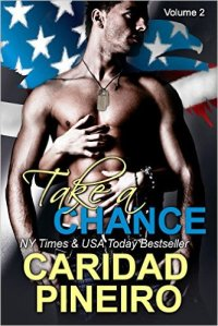 Take a Chance Box set Military Romance