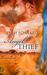 Angel Thief by Jenny Schwartz