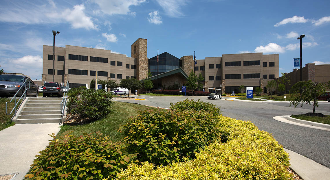 Frank H Biscardi MD Carilion Clinic