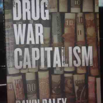 The scope of the failed war on drugs reaches outside of American borders. / John Kapp