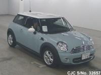 Mini Cooper Light Blue | www.imgkid.com - The Image Kid ...