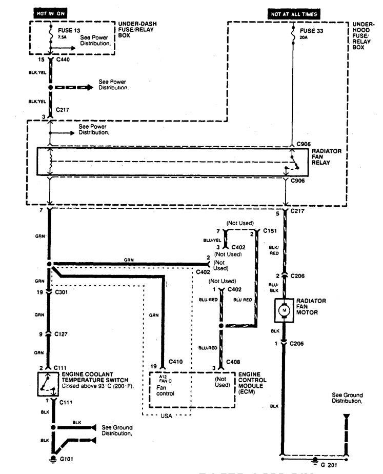 95 Integra Stereo Wiring Diagram Wiring Diagram