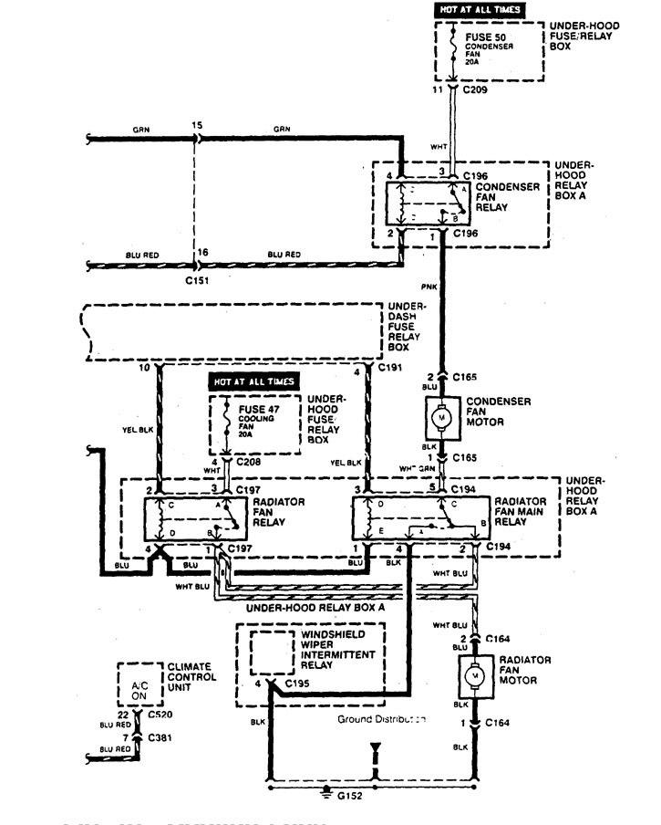 1989 jaguar xjs fuse box diagram