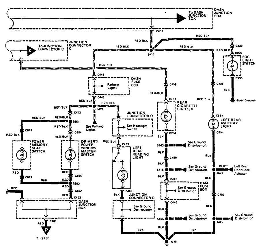 1990 acura legend wiring diagram