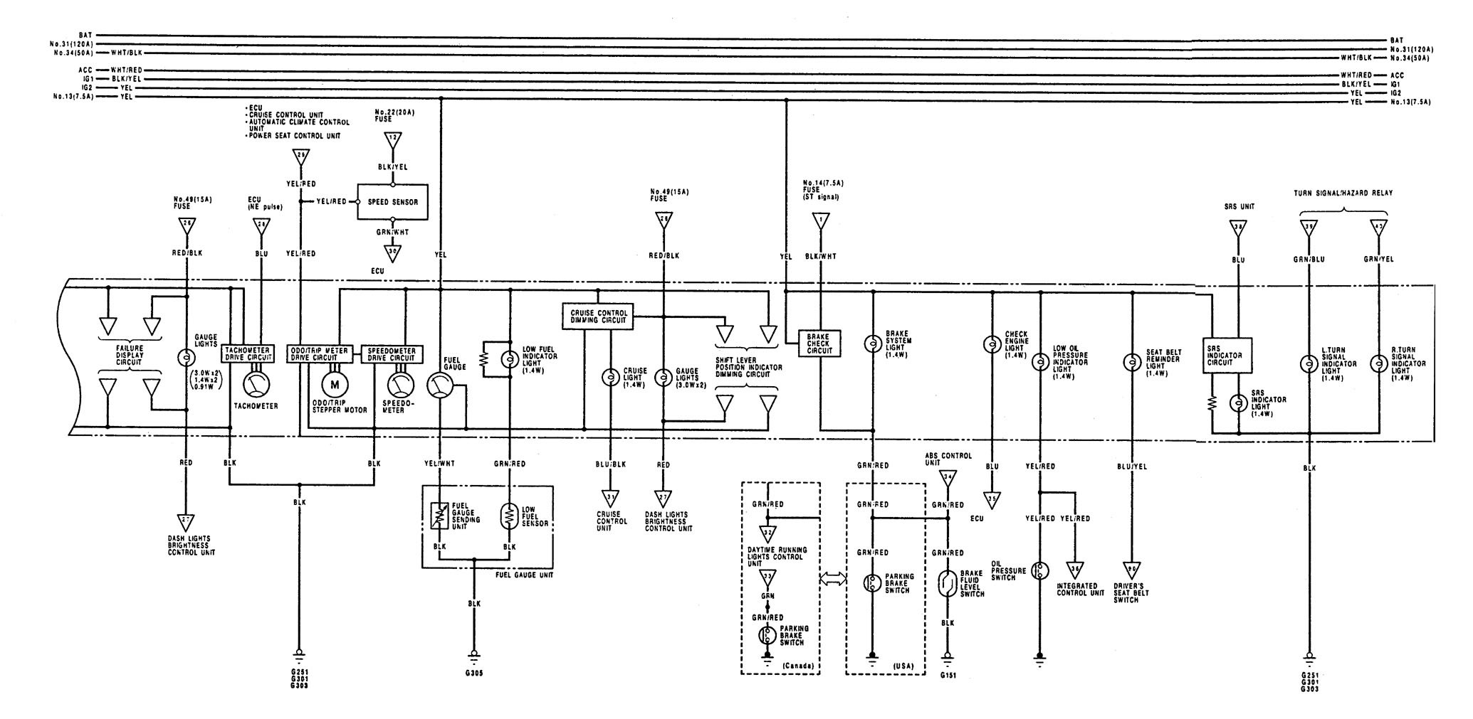wiring diagram for modern house