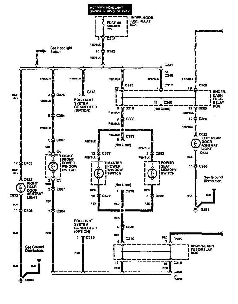 led 12v wig wag wiring diagram