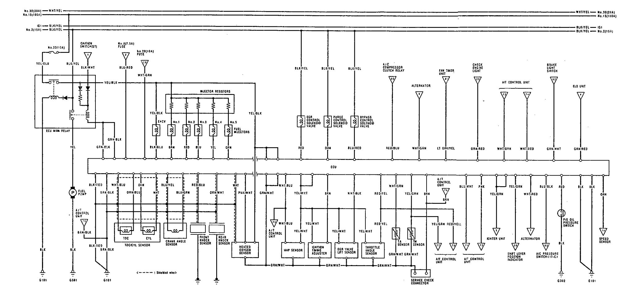 1992 gmc sierra 1500 fuse box diagram