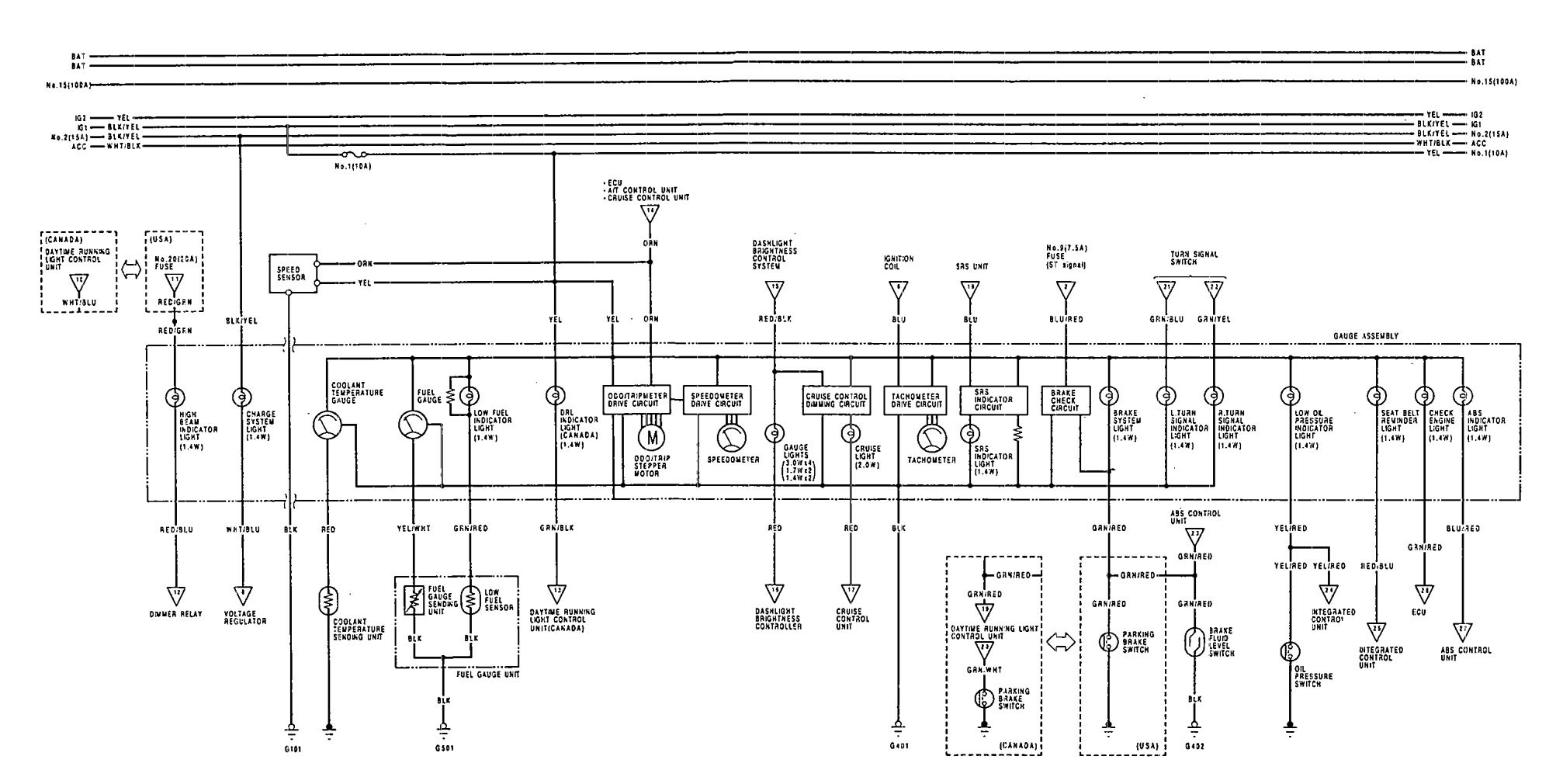 bmw wiring diagrams f25