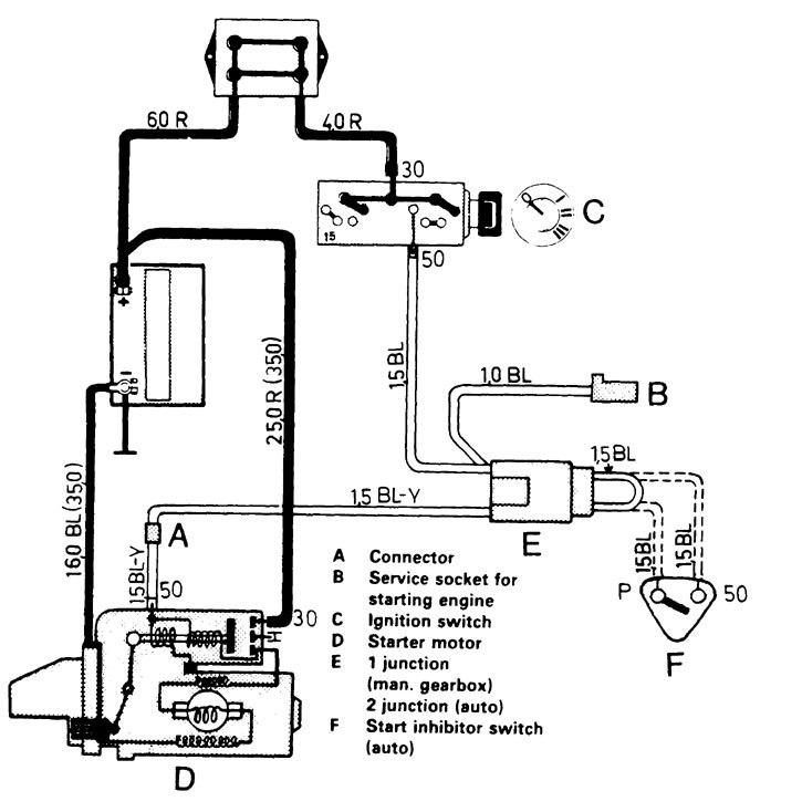 audi a6 c7 wiring diagram