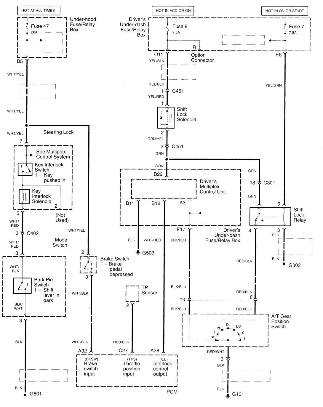 system wiring diagram 06 audi
