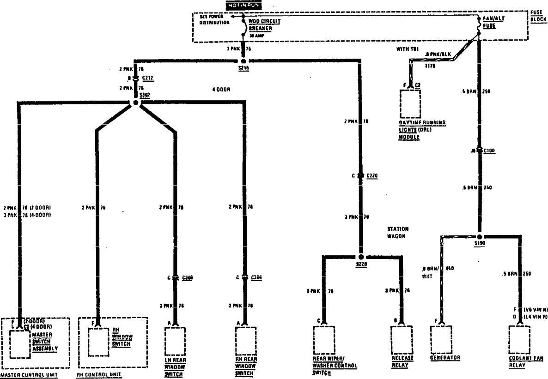 94 grand am wiring diagram