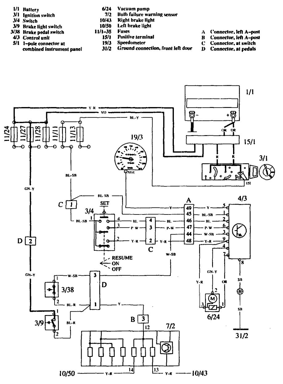 daewoo radio wiring diagrams