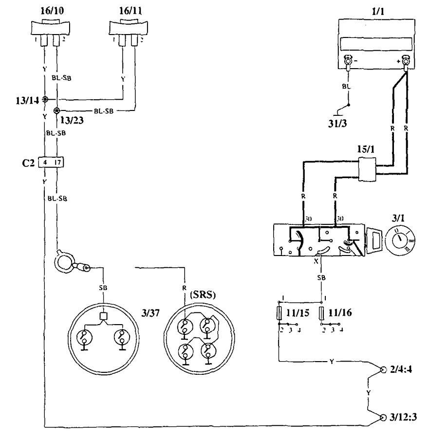 06 silverado radio wiring pin