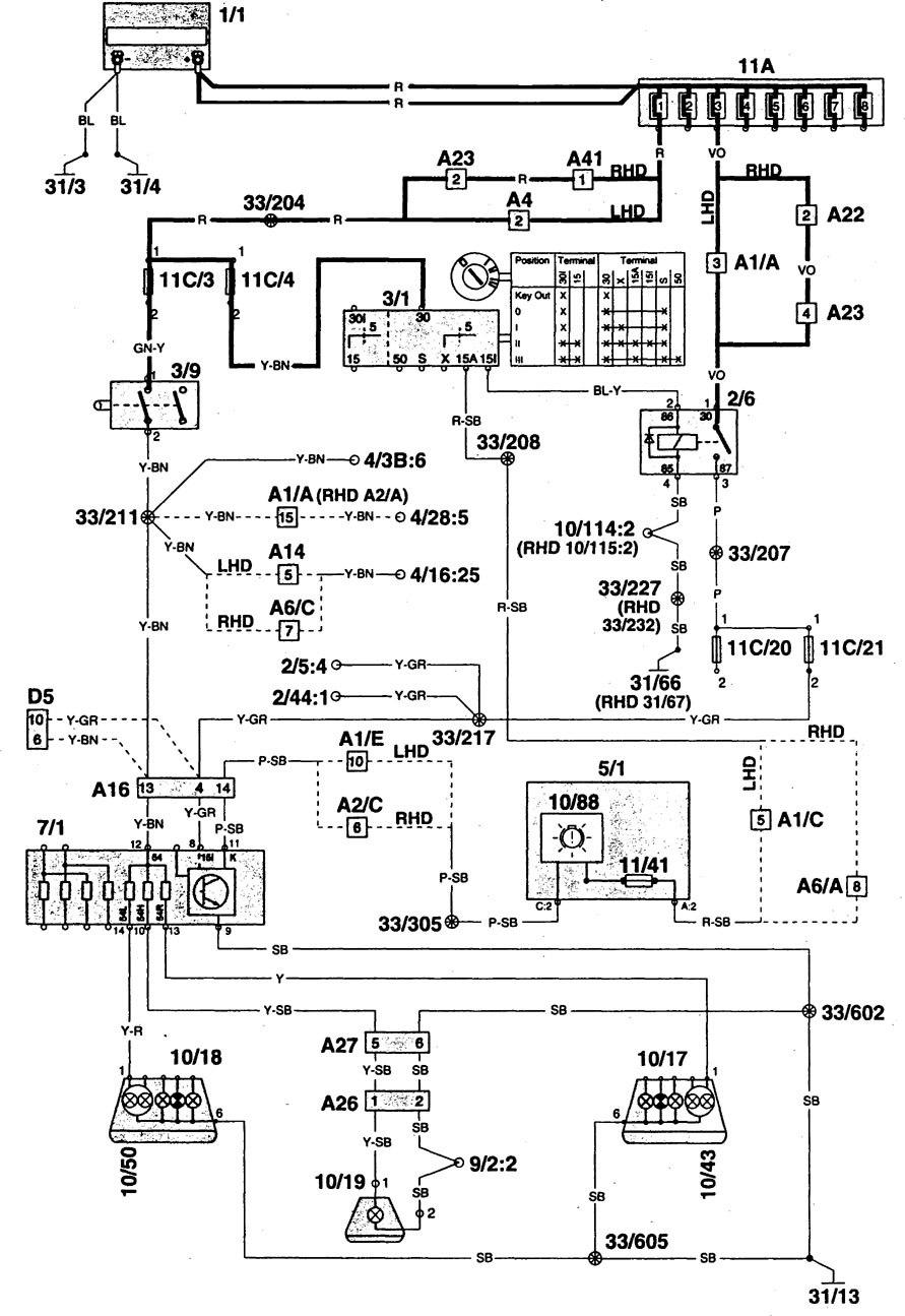 dt400 wiring diagram