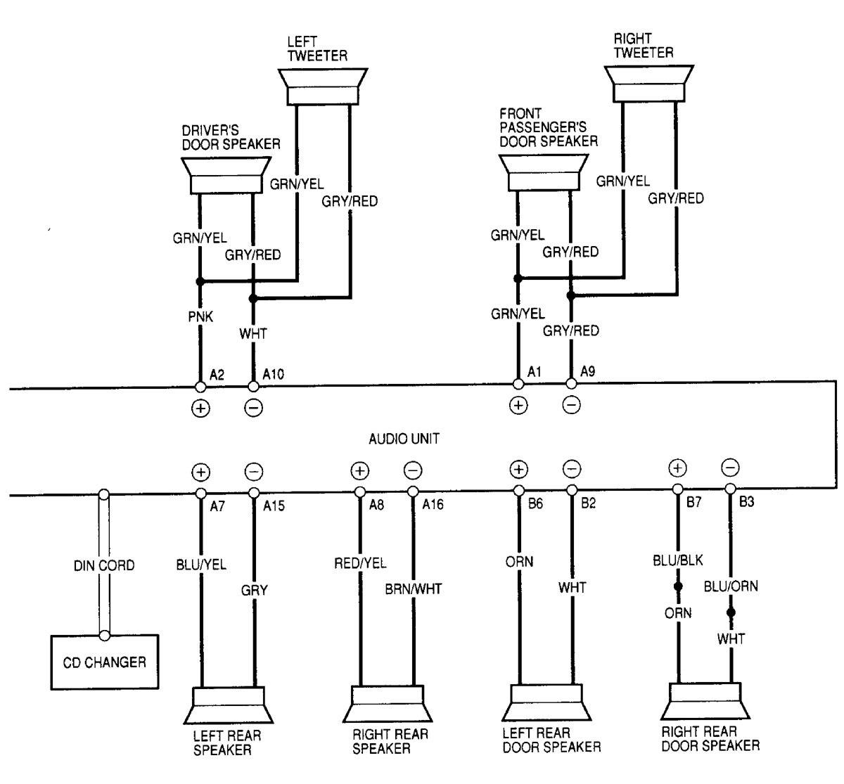 escalade wiring harness clock