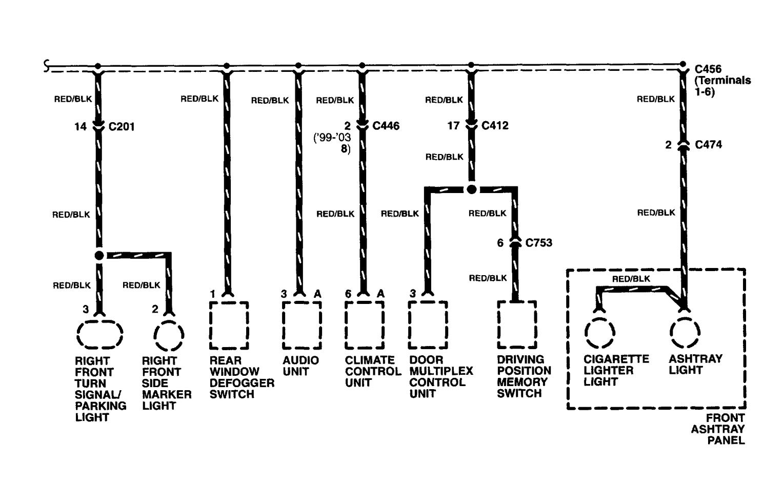 acura tl wiring diagram 32751 sep a020