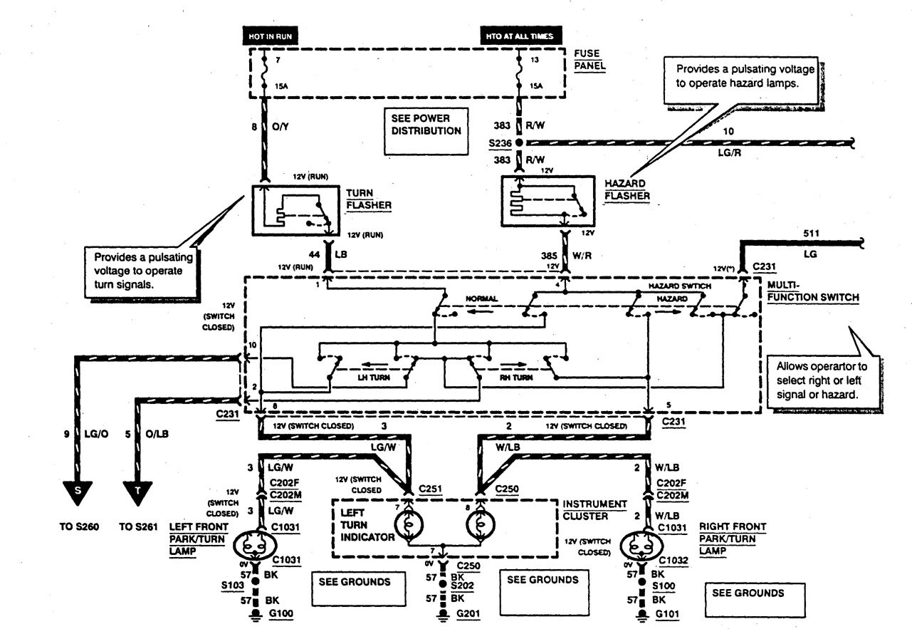 Ford F53 Wiring Schematic - Fusebox and Wiring Diagram wires-bush -  wires-bush.chromata.it | Ford F53 Headlight Wiring |  | wires-bush.chromata.it