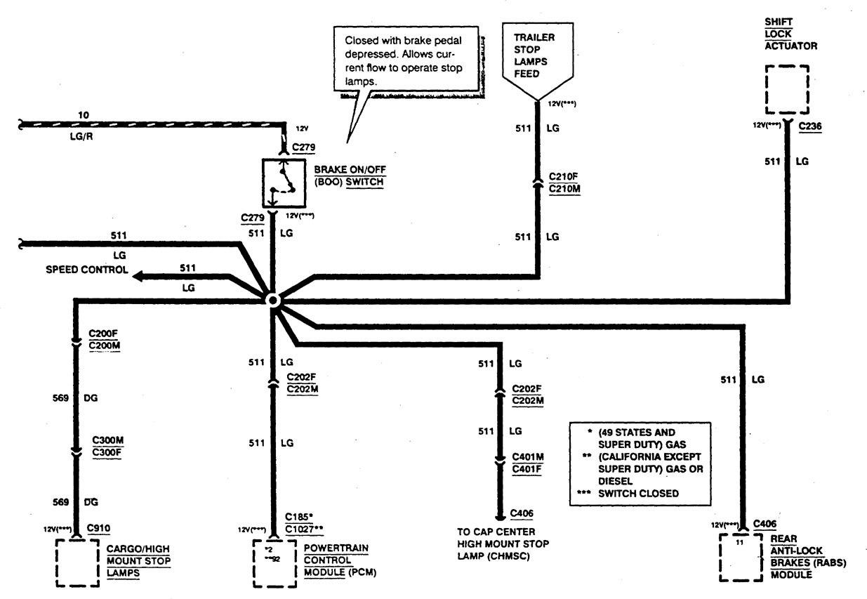 1992 ford f53 wiring diagram