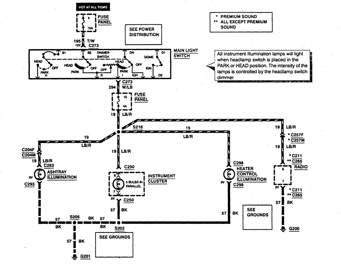Diagram Database - Free Read or Download Diagram Database | Ford F53 Headlight Wiring |  | reddiagram.festivalacquedotte.it