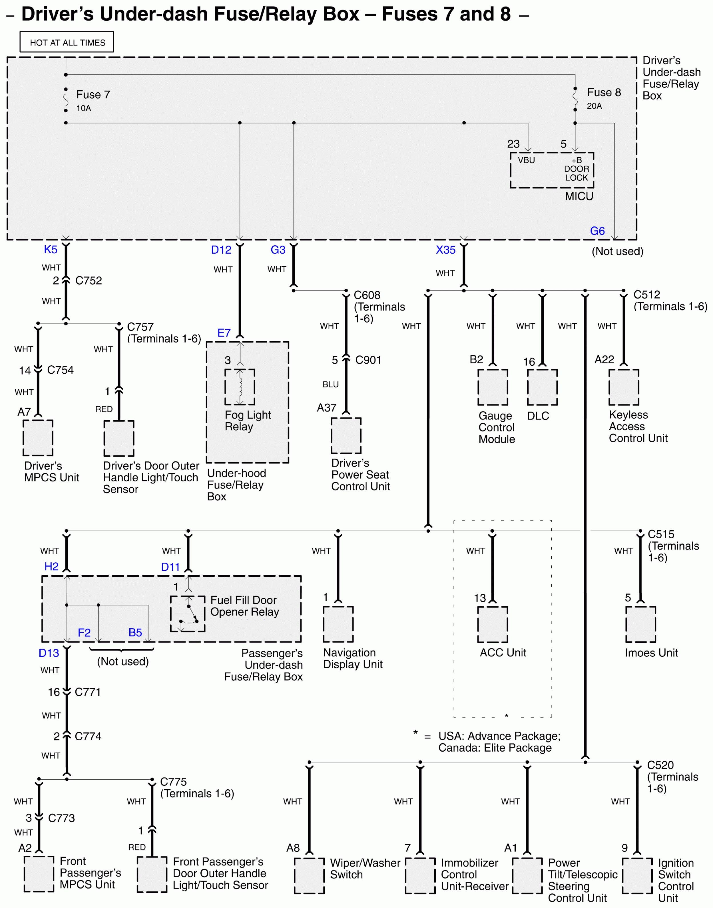 2004 350z fuse box location 350z starter location wiring