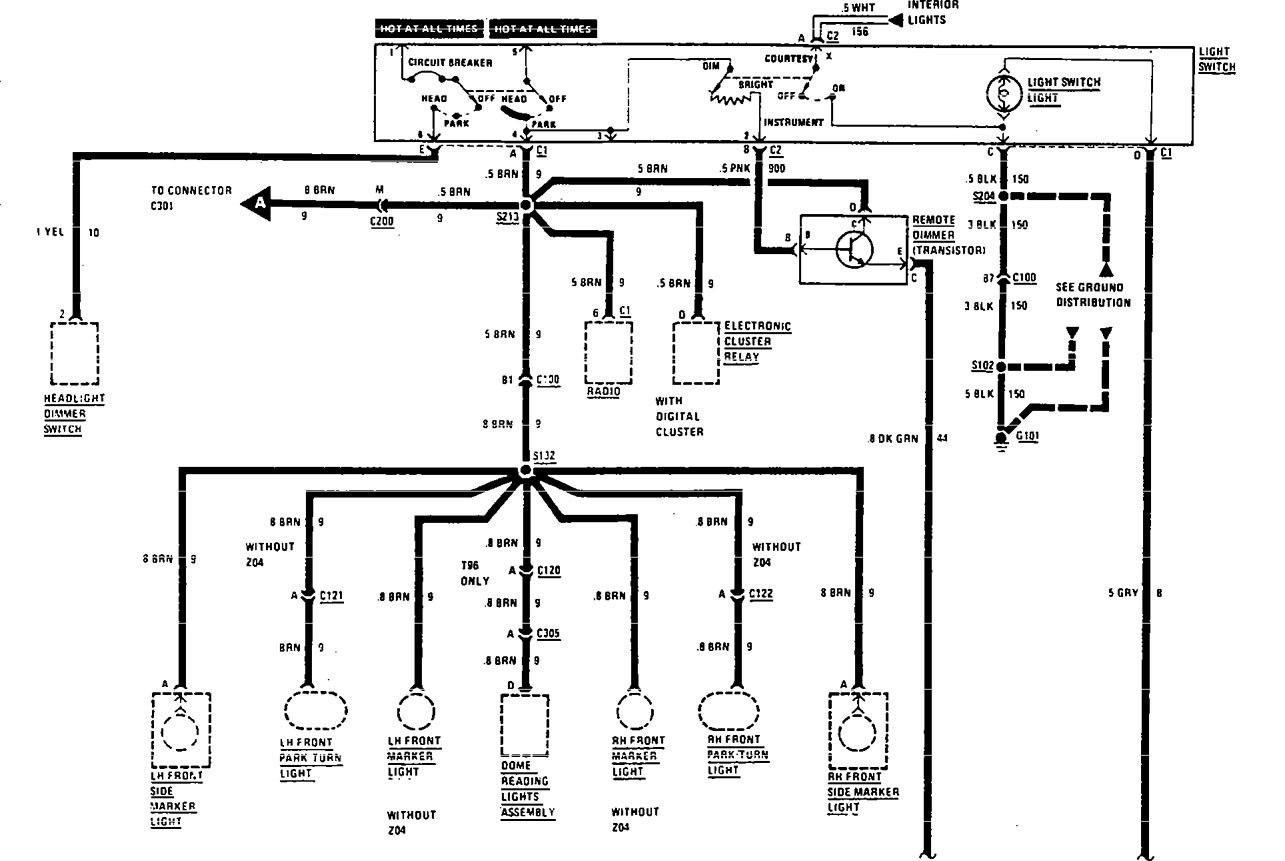 acura car wiring diagrams