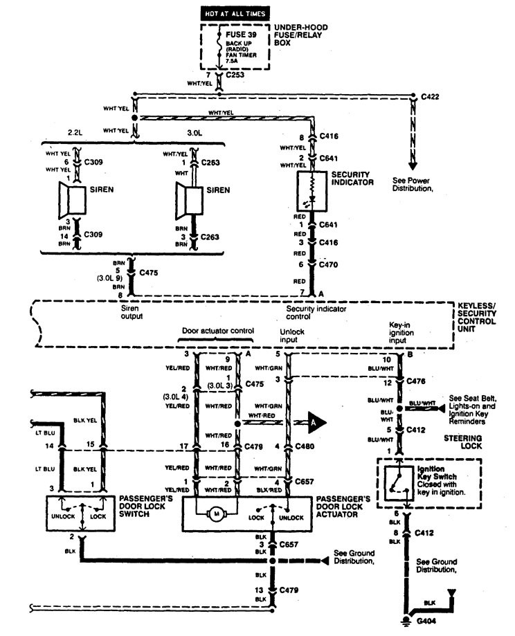 1998 chevy monte carlo wiring diagram