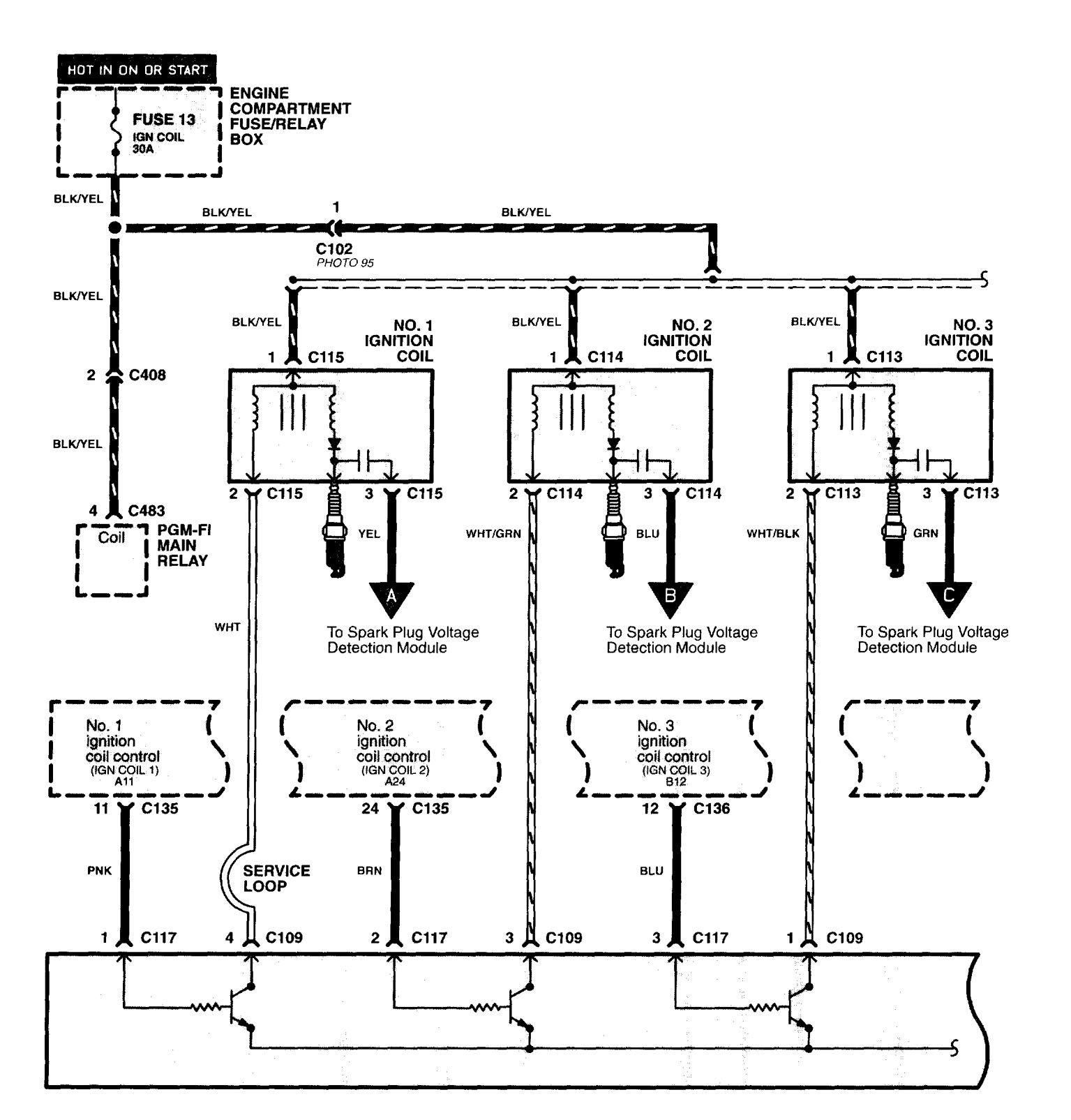 2004 clk fuse diagram diagram auto wiring diagram