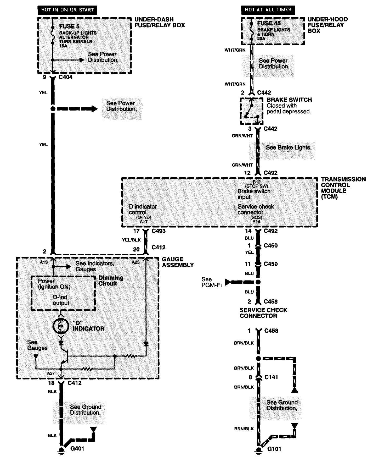 mercedes benz 814 wiring diagram