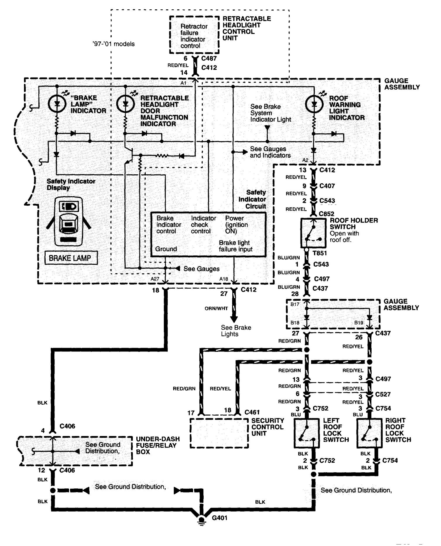 2006 volkswagen phaeton wiring diagram