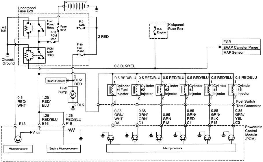 1998 Acura Slx Wiring Diagram - Wiring Diagram Data