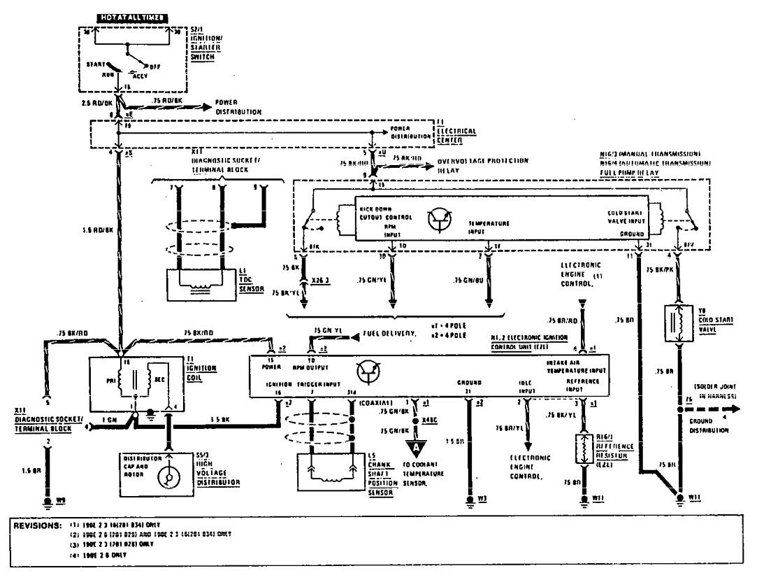 cadillac vehicle wiring diagrams