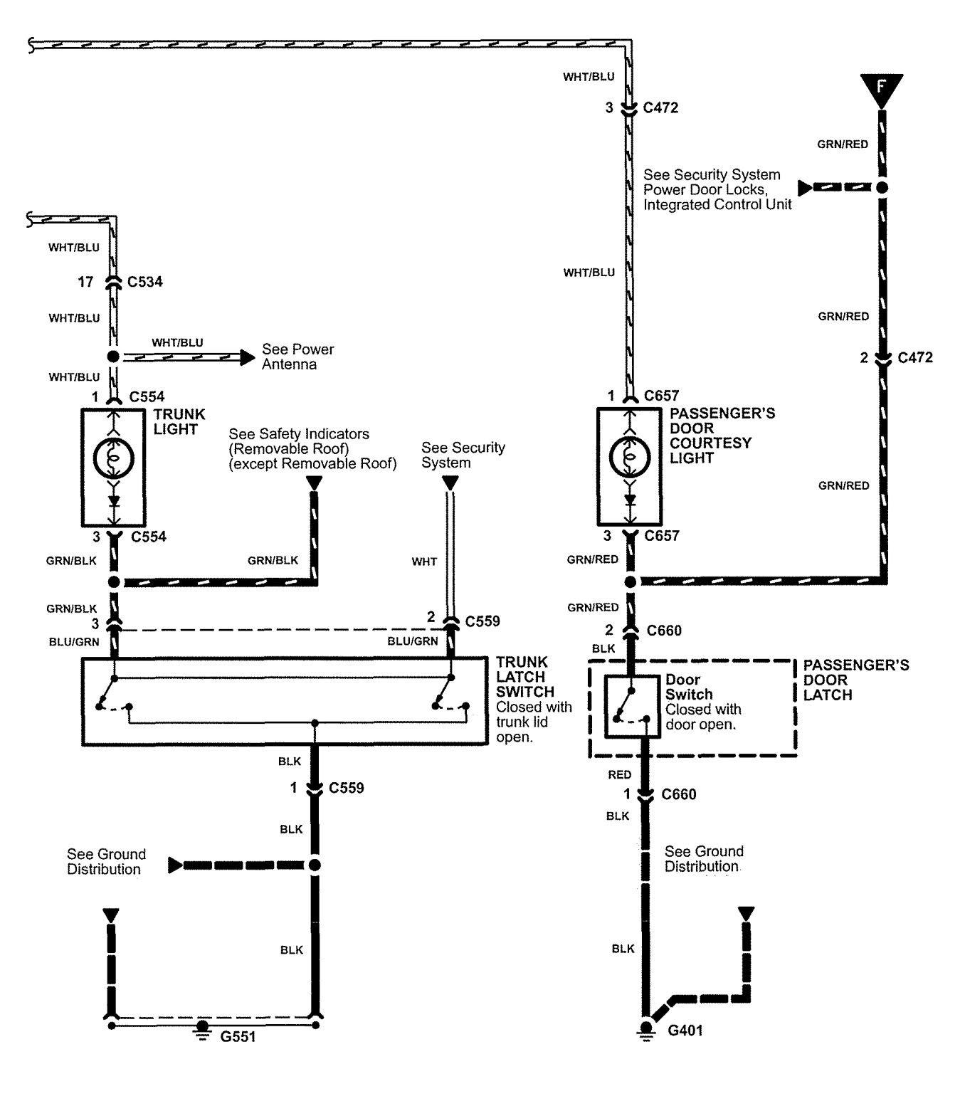 2007 acura rl wiring diagram